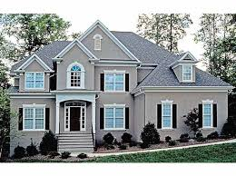 Best Exterior House Images On Pinterest Dream Houses - American homes designs