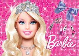 48 selection barbie image