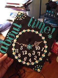 graduation cap decoration business