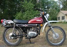 randy u0027s cycle service u0026 restoration 1974 yamaha dt 125a