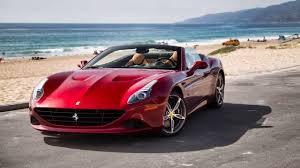 Ferrari California Coupe - ferrari portofino la nuova coupé cabriolet erede della california