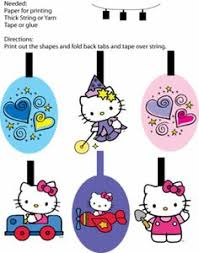 defrump kitty party continued free printables