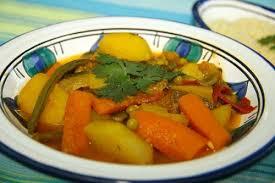 cuisiner les l馮umes d hiver tajine de légumes d hiver aux épices cuisine de plats hiver