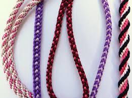 braided weave bracelet images Kumihimo braiding patterns prumihimo jpg