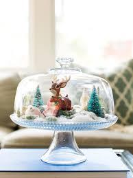 15 festive entryway decorating ideas for the holidays hgtv u0027s