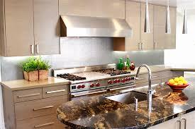 steel backsplash kitchen hammered stainless steel backsplash metal tile backsplashes