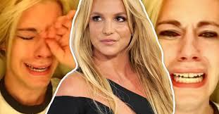 Leave Britney Alone Meme Generator - thehooknew
