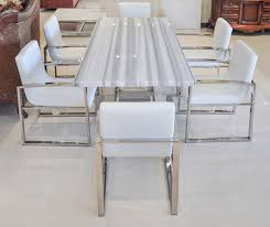 White Marble Dining Tables Uscio Iv Marble Dining Table 79 White Lines
