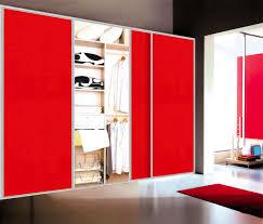 sliding kitchen doors interior door design modern cabinet door designs red video and photos