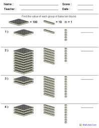place value printables number place value worksheets mother u0027s