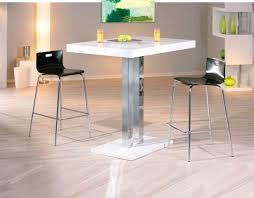 hauteur table haute cuisine hauteur table cuisine luxe hauteur bar cuisine americaine table