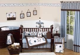 sweet jojo designs starry night 9 piece crib bedding set u0026 reviews