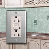 Outlet Covers For Glass Tile Backsplash by Best Color Switches U0026 Outlets For Wall Plates Kyle Switch Plates