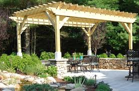 beautiful backyard shade structure ideas wooden shade structures