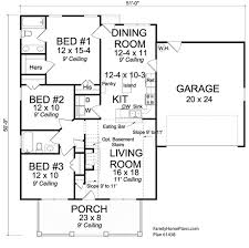 Home Plans With Porches Small House Floor Plans Small Country House Plans House Plans