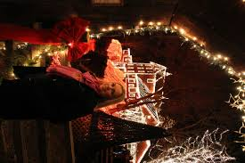 clifton mill christmas lights ohio travels