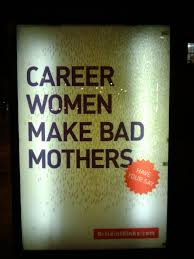 Bad Mothers What U201cbritainthinks U201d Of Sexism We U0027ll See Matt Zimmerman