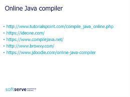 tutorialspoint netbeans java core introduction презентация онлайн
