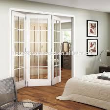 Glass Bifold Doors Exterior Glass Accordion Doors Glass Accordion Doors Suppliers And