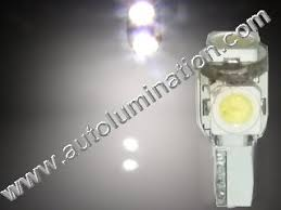 instrument panel gauge dashboard colored led bulbs lights lamps