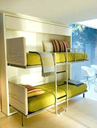 Pull Out Bunk Bed Pull Out Bed From Wall U2013 Bookofmatches Co