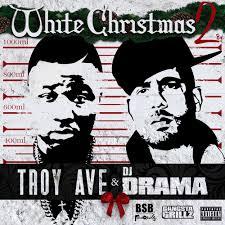 troy ave u2013 merry white christmas lyrics genius lyrics