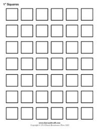 printable octagon templates geometry shapes pinterest
