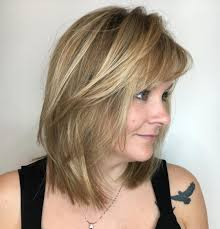 older woman with medim shag haircuts best variations of a medium shag haircut for your distinctive style