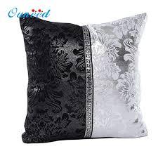 Black Sofa Pillows black sofa pillows reviews online shopping black sofa pillows