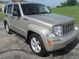 2011 jeep liberty limited used 2011 jeep liberty limited rhd for sale galena il