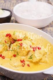 cuisine poisson facile poisson au curry recette facile un jour une recette