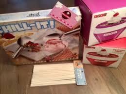 Ice Cream Gift Basket Gift Basket Raffles Send A Smile Today