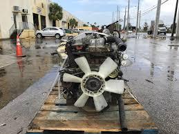 2006 used isuzu 6hk1x engine for sale 1421