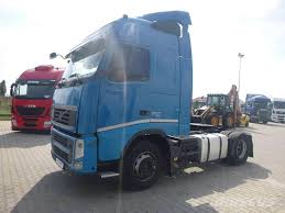 2011 volvo truck used volvo fh500 tractor units year 2011 price 31 750 for sale