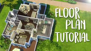 building a house floor plans the sims 4 how i create floor plans for my builds