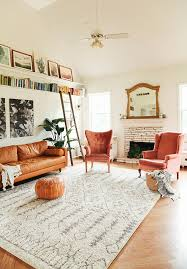 living room makeover reveal in honor of design