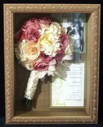 preserve wedding bouquet bouquet preservation
