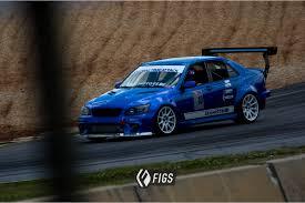 lexus altezza race lexus is f front upper control arm