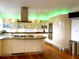led kitchen lighting ideas proper placement of modern kitchen lighting ideas model home