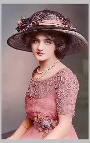 ladies tea party hats make or buy victorian hats