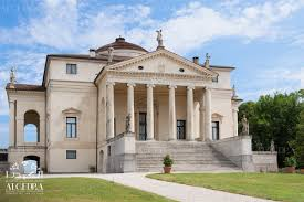 villa exterior and landscape algedra interior design