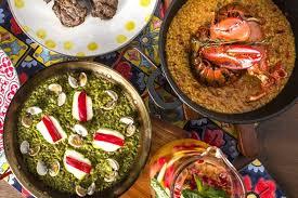 cuisine c駻us馥 wherever you want 如果你喜歡 住在天空之鏡也可以 尊貴豪華的露營