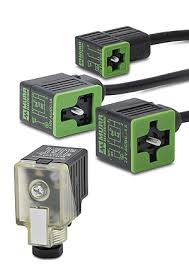 pneumatic solenoid valve cables solenoid valve connectors solenoid