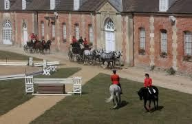 chambre d hote haras du pin visiter le haras du pin le versailles du cheval normandie tourisme