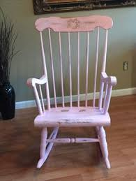 Used Rocking Chairs For Nursery Our The Moon Traditional Rocking Chair This Is Part Of The