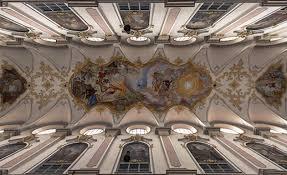 Church Ceilings Churches Ceilings In Rome By Silvio Medeiros Feel Desain