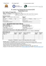 letter of application charity st james settlement upcoming events player registration form