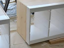 ikea storage bed hack diy twin storage bed ikea hack