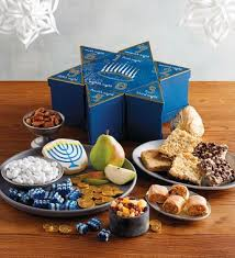 hanukkah gift baskets 20 best hanukkah images on hanukkah gifts hannukah