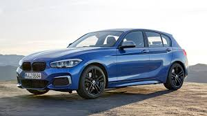 bmw 1 series facelift 2018 youtube